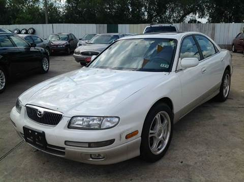 2000 Mazda Millenia for sale in Houston, TX