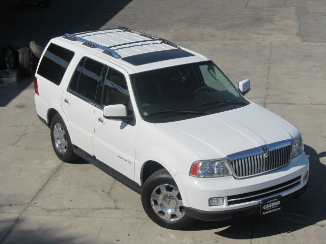 2005 Lincoln Navigator for sale in La Puente CA