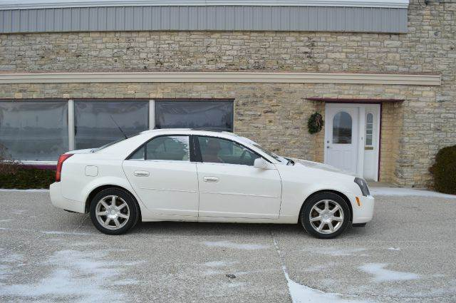 2004 Cadillac Cts For Sale In Iowa