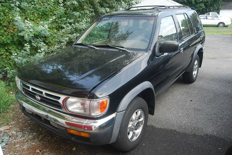 1998 nissan pathfinder for sale in kentucky. Black Bedroom Furniture Sets. Home Design Ideas