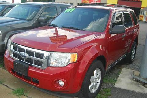 2009 Ford Escape for sale in Laurel, DE