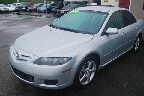 2008 Mazda MAZDA6 for sale in Laurel, DE