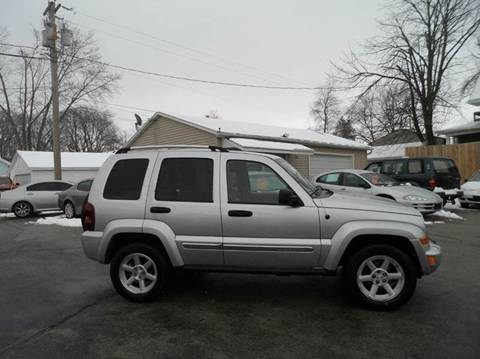 2006 Jeep Liberty for sale in Bloomington, IL