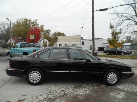 1996 Oldsmobile Eighty-Eight for sale in Bloomington, IL