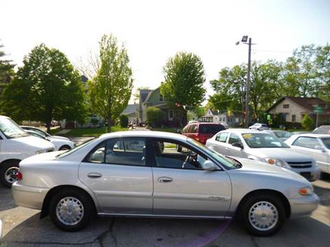 2002 Buick Century for sale in Bloomington, IL
