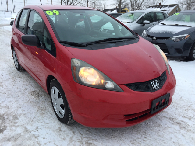 2009 Honda Fit for sale in Webster, NY