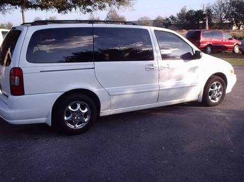 2001 Oldsmobile Silhouette for sale in Plant City, FL