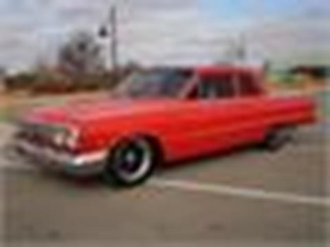 1963 Chevrolet Biscayne for sale in Skiatook, OK