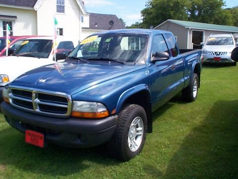 2004 Dodge Dakota for sale in Saint Johnsbury, VT