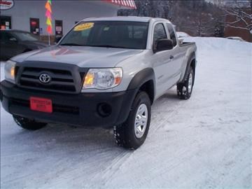 2009 Toyota Tacoma for sale in Saint Johnsbury, VT