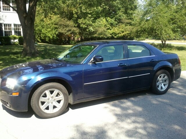 2006 Chrysler 300 Limited 4dr Sedan - Chicago IL
