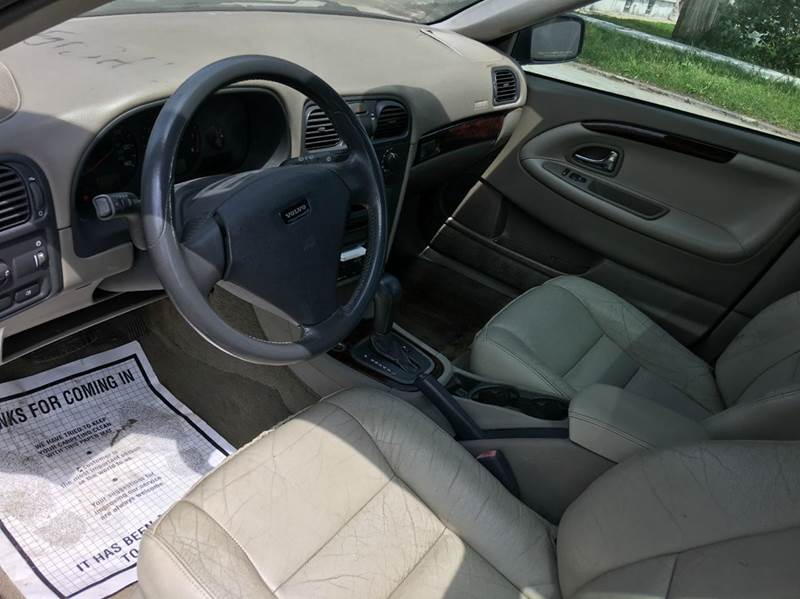 2003 Volvo S40 4dr Turbo Sedan - Chicago IL