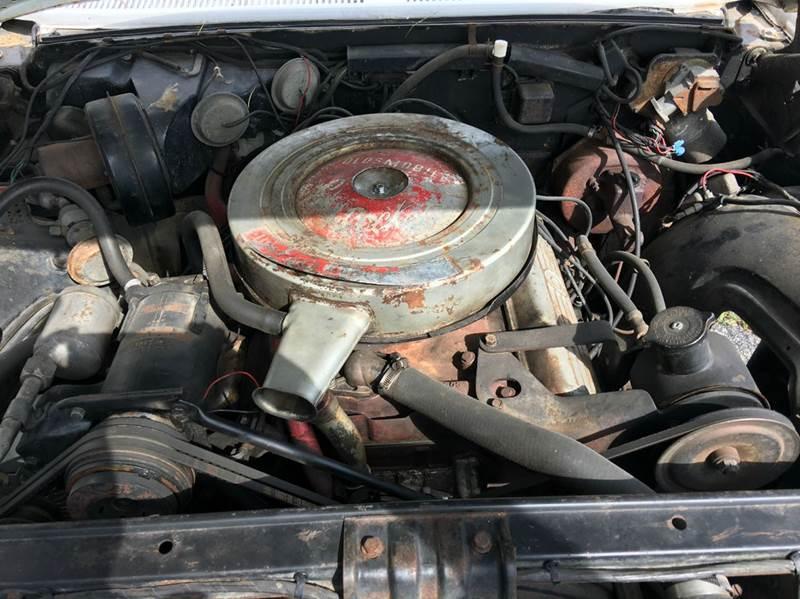 1963 Oldsmobile Super 88  - Chicago IL