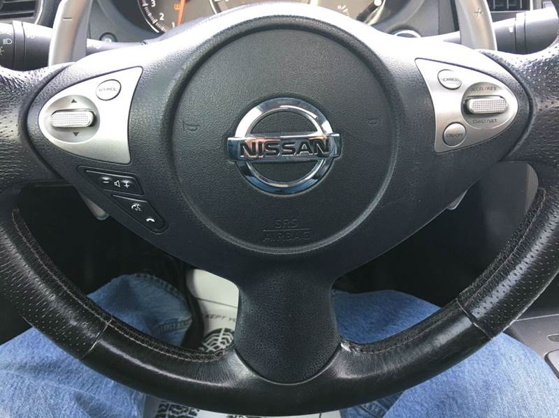 2009 Nissan Maxima 3.5 S 4dr Sedan - Chicago IL