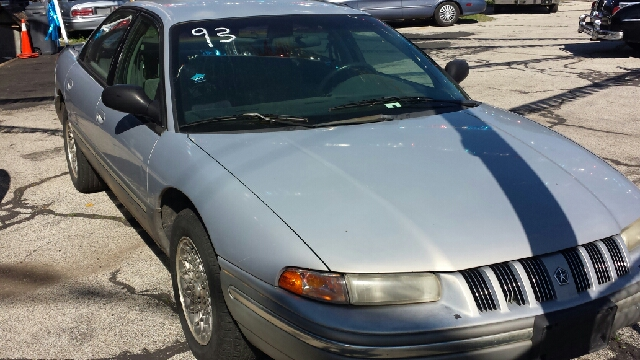 1993 Chrysler Concorde for sale in CHICAGO IL