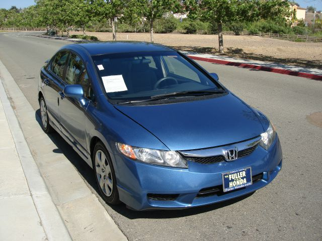 2010 Honda Civic for sale in San Diego CA