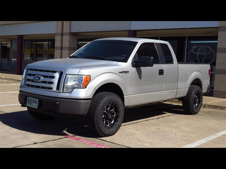 2009 Ford F 150 For Sale In Moses Lake Wa