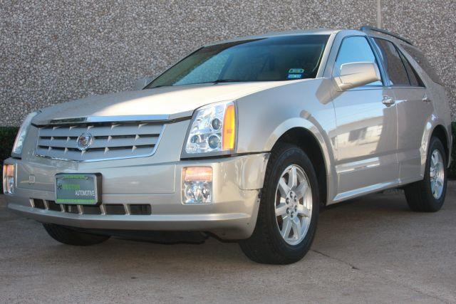 2007 Cadillac SRX for sale in Plano TX