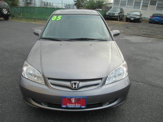 2005 honda civic for sale in maryland