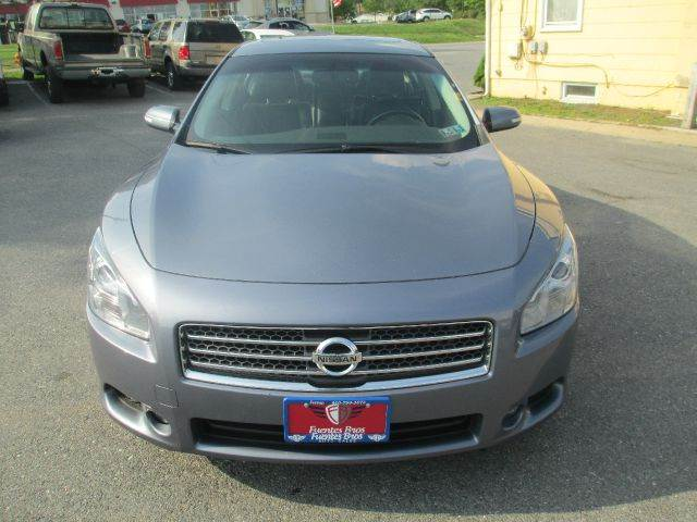 Brothers Auto Sales >> 2010 Nissan Maxima 3.5 SV 4dr Sedan In Jessup Baltimore ...