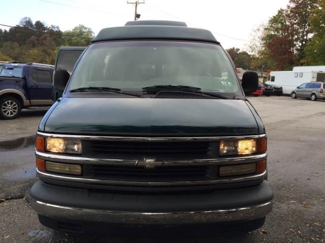 1999 Chevrolet Express for sale in Elkridge MD