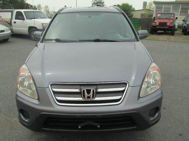 Brothers Auto Sales >> 2005 Honda Cr-V Special Edition AWD 4dr SUV In Jessup Baltimore Beltsville Fuentes Brothers Auto ...