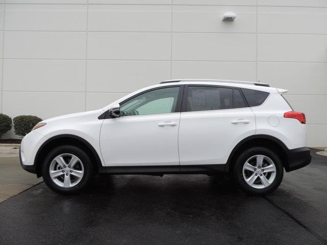 2013 Toyota RAV4 for sale in Naperville IL