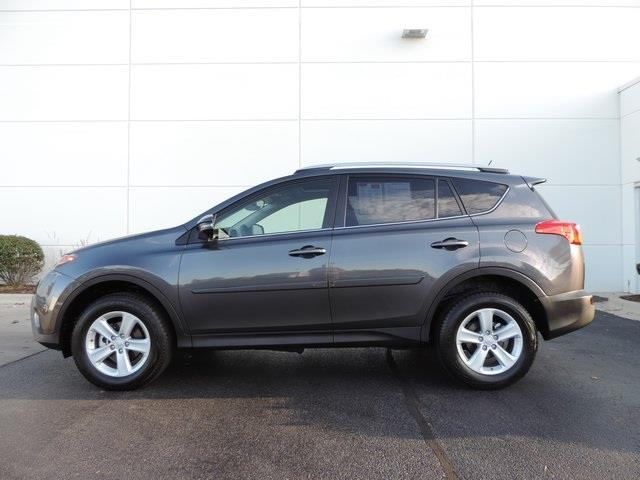 2014 Toyota RAV4 for sale in Naperville IL