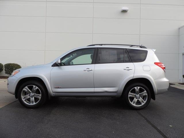 2010 Toyota RAV4 for sale in Naperville IL