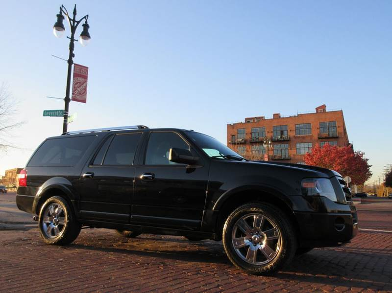 2010 ford expedition for sale in michigan for North point motors traverse city