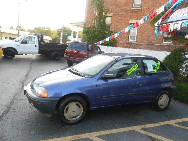 1995 GEO Metro for sale in Joliet IL