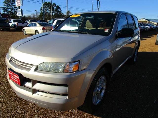 2002 Isuzu Axiom for sale in Hazel Green AL