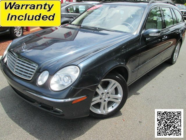 Used 2006 mercedes benz e class e350 4dr in duluth ga at for Mercedes benz of duluth