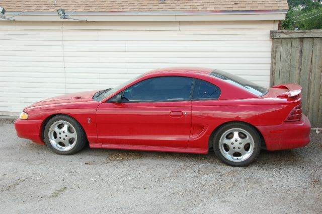 Used 1994 Ford Mustang Svt Cobra For Sale
