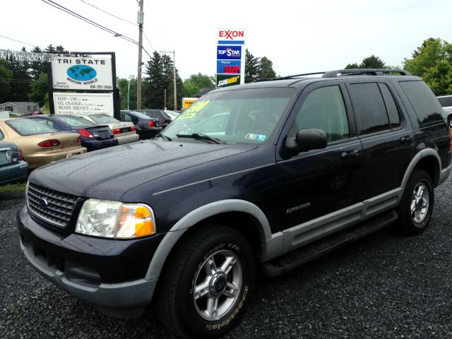 used 2002 ford explorer xlt 4wd 4dr suv in laurys station. Black Bedroom Furniture Sets. Home Design Ideas