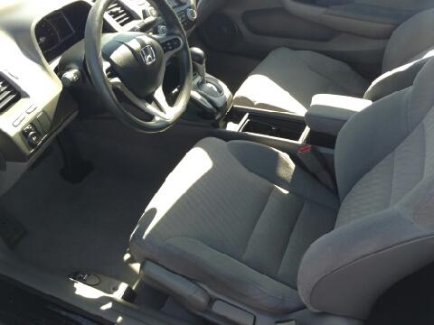 2011 Honda Civic for sale in Columbus, IN