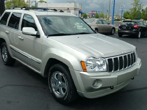 2007 Jeep Grand Cherokee for sale in Columbus, IN