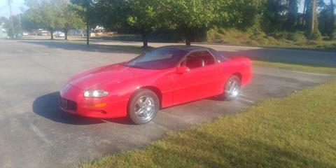 2000 Chevrolet Camaro for sale in Suffolk, VA