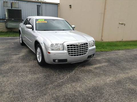 2008 Chrysler 300 for sale in Saint Francis, WI