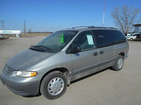 1997 Plymouth Grand Voyager for sale in Columbus, NE
