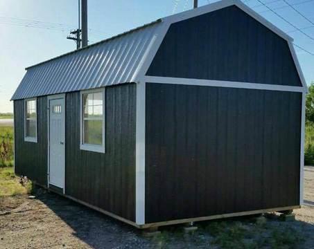 2017 Premiere Lofted Garage for sale in Columbus, NE