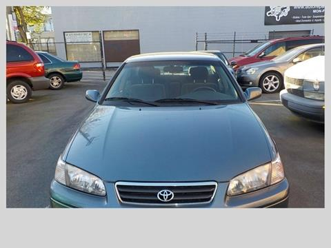 2000 Toyota Camry for sale in Vancouver, BC