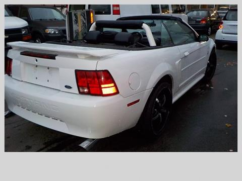 2001 Ford Mustang for sale in Vancouver, BC