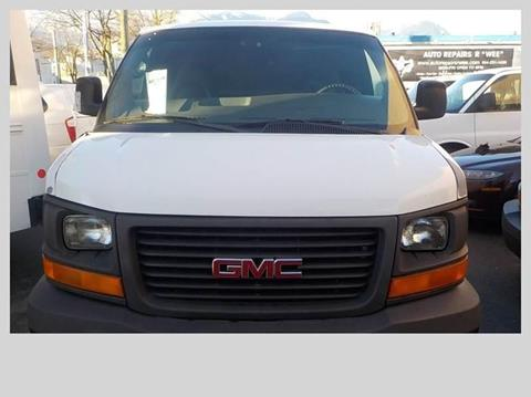2004 GMC Savana Cargo for sale in Vancouver, BC