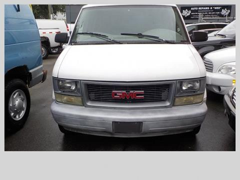 2005 GMC Safari Cargo for sale in Vancouver, BC