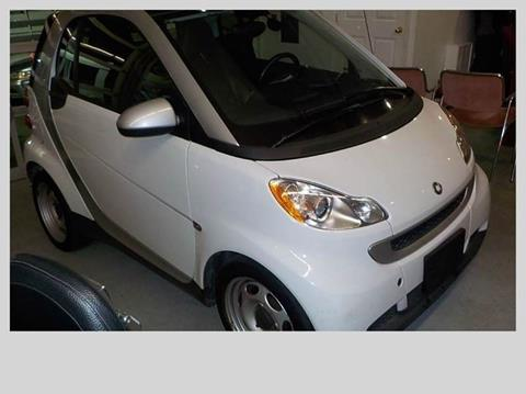 2011 Smart fortwo for sale in Vancouver, BC