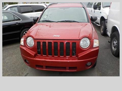 2007 Jeep Compass for sale in Vancouver, BC