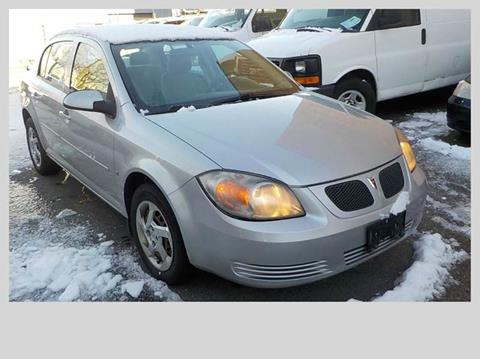 2008 Pontiac G5 for sale in Vancouver, BC
