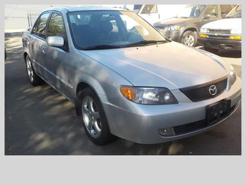 2001 Mazda Protege for sale in Vancouver, BC