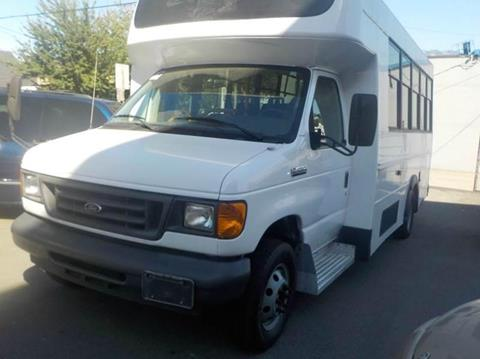 2007 Ford E-450 for sale in Vancouver, BC